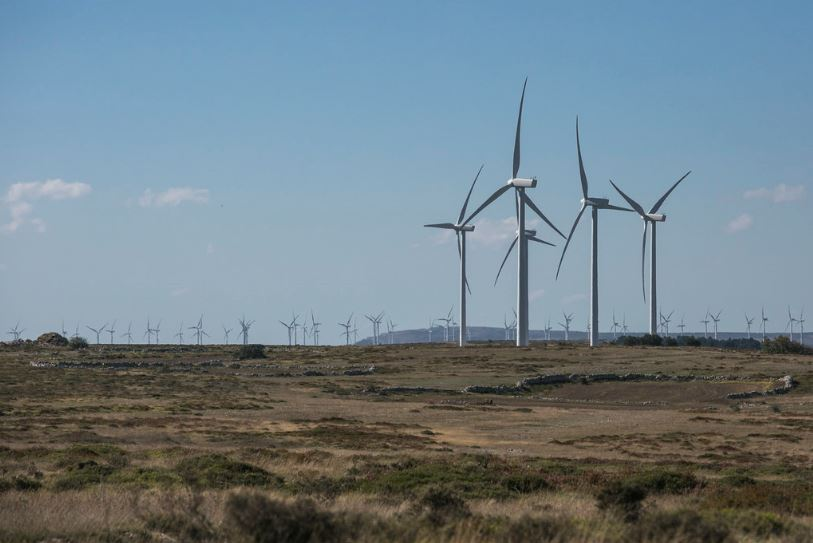 Project Management of the Wind Farm La Lora I y II  99,2 MW